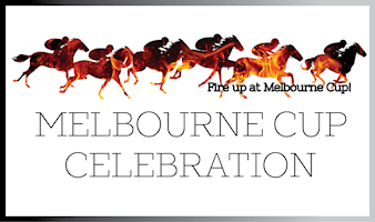 Melbourne Cup Side Ad