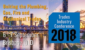 Register now for the Trades Industry Conference!