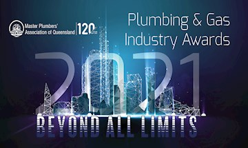 2021 Plumbing and Gas Industry Awards