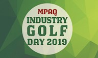 Attend your local Industry Golf Day!