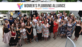 Women's Plumbing Alliance - Bubbles and Bites