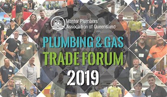 Brisbane Plumbing & Gas Trade Forum