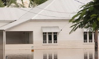 Ensure Your Family's Safety After Heavy Rain and Flooding