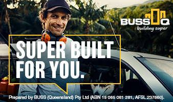 Super Built for You!