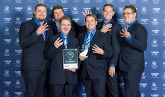 South Burnett Business Continues Winning Streak at Industry Awards