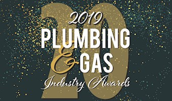 2019 Plumbing and Gas Industry Awards