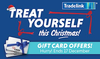 Treat Yourself with Tradelink