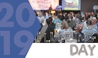 Celebrate World Plumbing Day!
