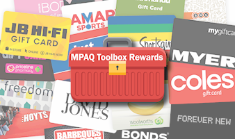 MPAQ Toolbox Rewards