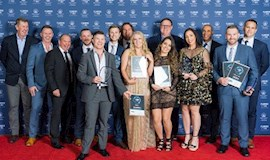 Northgate Based Plumbing Company Sweeps Industry Awards