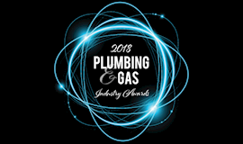 2 July 2018 - Plumbers Shine a Light on Success at Industry Awards Night