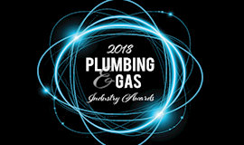 2018 Plumbing & Gas Industry Awards