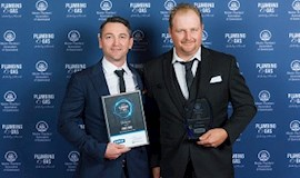 Gumdale Plumbing Apprentice Crowned Apprentice of the Year