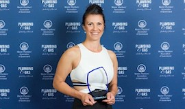Brisbane Woman Awarded the 2018 Women in Business Award