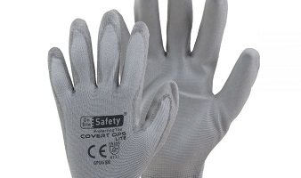 Reusable Gloves - Pair - Large