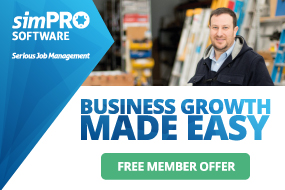 SimPro Members Only Side Ad 29/05/2017